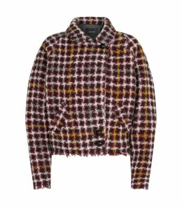 Zutti Tweed Jacket