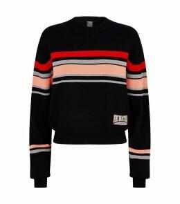 Cornerman Knit Sweater
