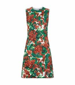 Geranium Mini Dress