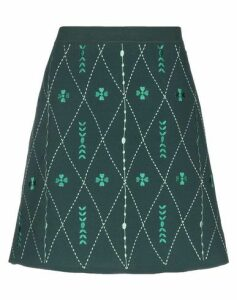 SANDRO SKIRTS Knee length skirts Women on YOOX.COM