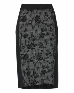 ELISA FANTI SKIRTS Knee length skirts Women on YOOX.COM