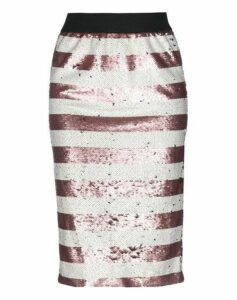 CUSTOMMADE• SKIRTS Knee length skirts Women on YOOX.COM