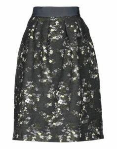 CHLOÉ STORA SKIRTS 3/4 length skirts Women on YOOX.COM