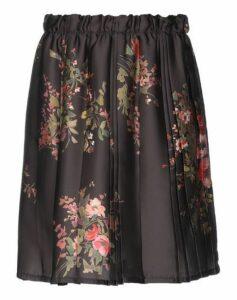 PINK MEMORIES SKIRTS Knee length skirts Women on YOOX.COM
