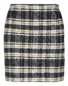 MAJE SKIRTS Knee length skirts Women on YOOX.COM