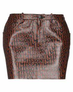 MISSONI SKIRTS Mini skirts Women on YOOX.COM
