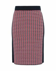 TOMMY HILFIGER SKIRTS Knee length skirts Women on YOOX.COM