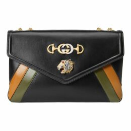 Rajah large shoulder bag