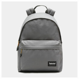 Timberland Crofton Backpack In Grey Grey Unisex, Size ONE