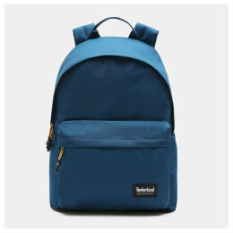Timberland Crofton Backpack In Teal Teal Unisex, Size ONE