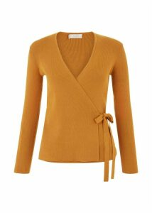 Isabelle Sweater Honey Gold XL