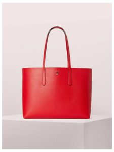 Molly Large Tote - Hot Chili - One Size