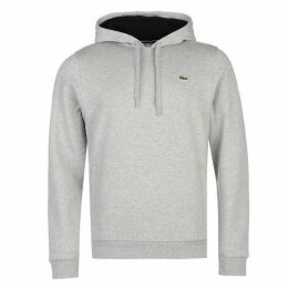 Lacoste Over The Head Basic Hoodie