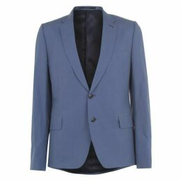 Paul Smith Soho Slim Fit Cotton Jacket