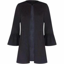 Mela Flare Sleeve Jacket