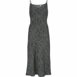 Mint Velvet Philippa Leopard Slip Dress