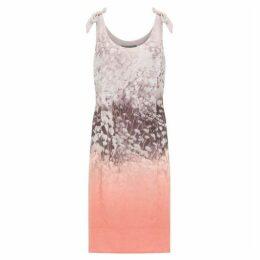 Mint Velvet Meadow Printed Cocoon Dress