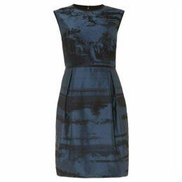 Phase Eight Naya Stripe Dress