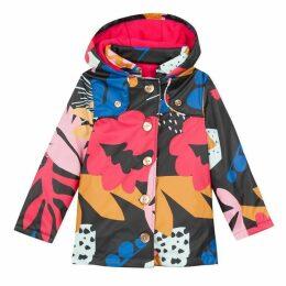 Catimini Rubber Raincoat