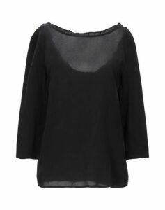 OTTOD'AME SHIRTS Blouses Women on YOOX.COM
