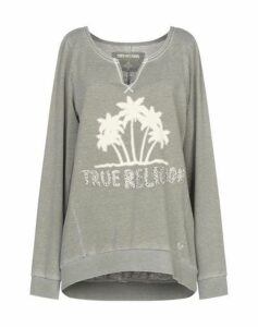 TRUE RELIGION TOPWEAR T-shirts Women on YOOX.COM