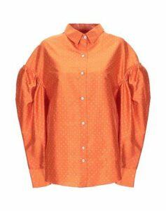 VIRGINIA BIZZI SHIRTS Shirts Women on YOOX.COM