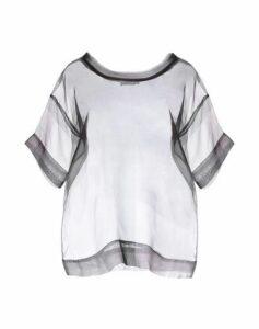 ALPHA STUDIO SHIRTS Blouses Women on YOOX.COM