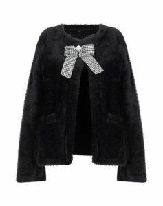 MAJE KNITWEAR Cardigans Women on YOOX.COM