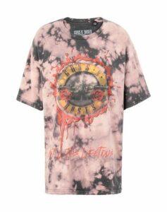 BRAVADO TOPWEAR T-shirts Women on YOOX.COM