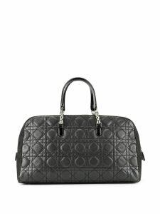 Christian Dior Pre-Owned Cannage handbag - Black