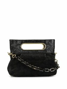 Louis Vuitton Pre-Owned 2008's 2 Way chain bag - Black
