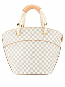 Louis Vuitton Pre-Owned Pampelonne PM tote bag - White