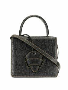Loewe Pre-Owned Barcelona 2way bag - Black