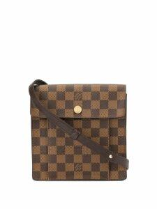 Louis Vuitton Pre-Owned Pimlico crossbody bag - Brown