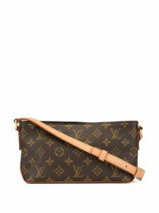 Louis Vuitton Pre-Owned Trotteur crossbody bag - Brown