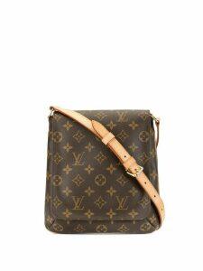 Louis Vuitton Pre-Owned Musette Salsa shoulder bag - Brown