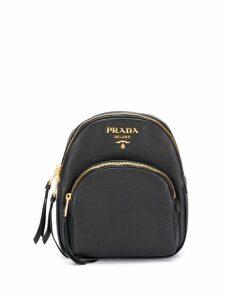 Prada backpack - Black