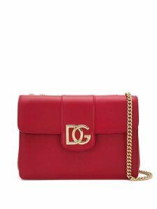 Dolce & Gabbana DG Millennials shoulder bag - Red