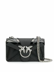 Pinko Love crossbody bag - Black