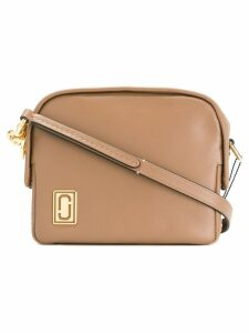 Marc Jacobs The Squeeze shoulder bag - Brown