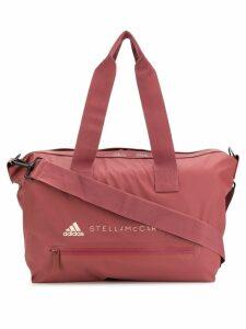 Adidas By Stella Mccartney Studio tote bag - Red