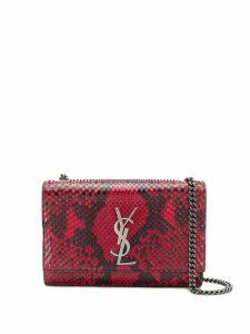 Saint Laurent Kate shoulder bag - Red