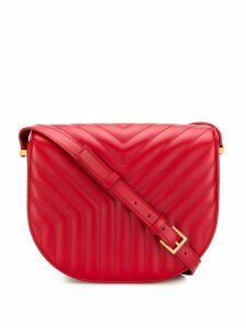 Saint Laurent Joan shoulder bag - Red