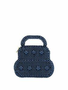 Shrimps August mini bag - Blue