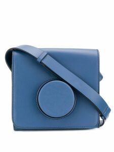 Lemaire small camera bag - Blue
