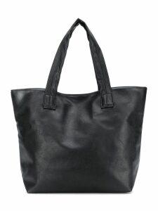 Zucca tote bag - Black