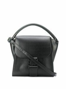 Zucca shoulder bag - Black