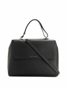 Orciani Sveva medium tote bag - Black
