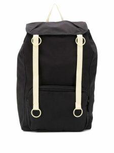 Raf Simons x Eastpack oversized backpack - Black