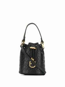 Furla Corona Small bucket bag - Black